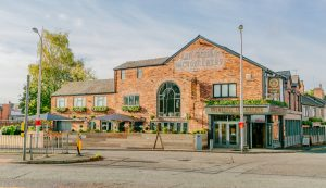 Brewhouse and Kitchen, Wilmslow