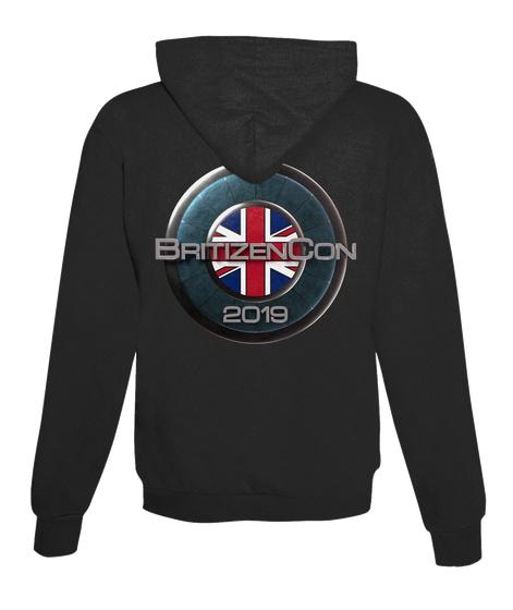 BritizenCon 2019 Hoodie